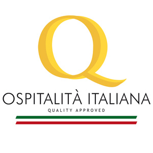 Ospitalità Italiana, Quality Approved